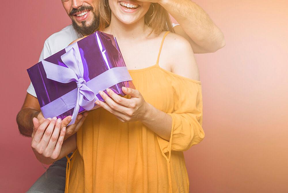 4 detalii care vor asigura succesul cadoului tău
